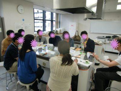 【活動報告】読書交換会@池袋 vol.14 5月29日(日)14時過ぎ~ 生活産業プラザ