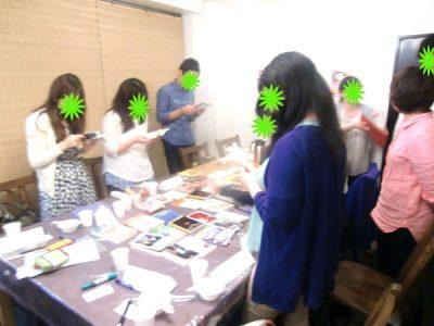 【活動報告】読書交換会@池袋 vol.15 6月3日(金)19時過ぎ~ 要町カフェまめのき