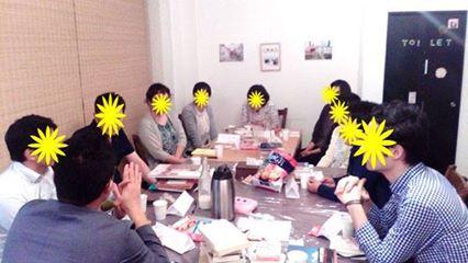 【活動報告】読書交換会@池袋 vol.17 7月6日(水)19時過ぎ~ 要町カフェまめのき