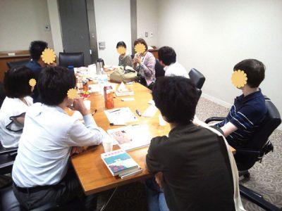 【活動報告】読書交換会@池袋 vol.19 8月27日(土)19時過ぎ~ 東京芸術劇場
