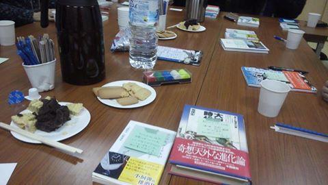 読書交換会vol.3