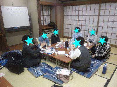 【活動報告】読書交換会 vol.4 2015年12月1日(火) @池袋