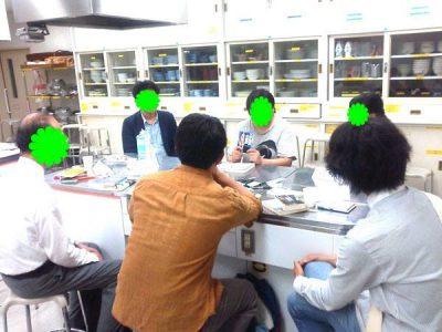 【活動報告】読書交換会@池袋 vol.16 6月25日(土)19時過ぎ~ 生活産業プラザ