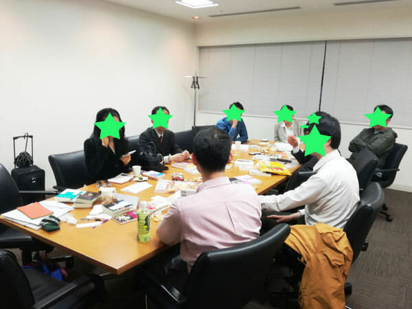 東京読書交換会 vol55