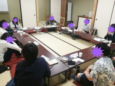 東京読書交換会vol.60の活動報告。2018年6月30日(土)はとしま産業振興プラザ@池袋にて☆