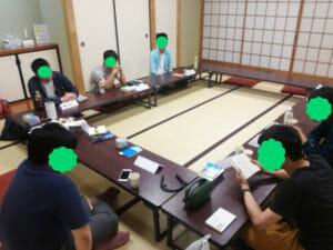 東京読書交換会 vol.81